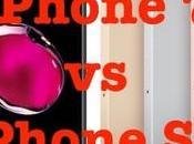 iPhone lequel choisir
