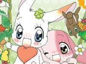 Happy Clover aventures d'animaux trop kawaii