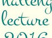 Bilan challenge lecture 2016
