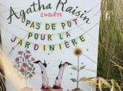 Agatha Raisin enquête pour jardinière Beaton (tome