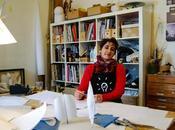Rencontre avec Céline Wright, design poésie