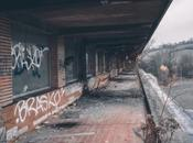 L'URBEX, l'exploration urbaine lieux abandonnés