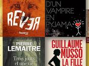 l'on vous présente livres plus populaires l'année 2016