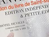 Deuxième salon 2017 Livre part Saint-Mandé [ici]