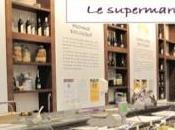 Supermarchés naturéO part conquête l'ouest