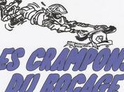 Balade moto Crampons Bocage Pouzauges (85), mars 2017