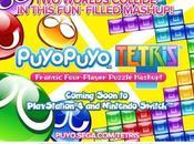 Puyo Tetris route pour l'Europe