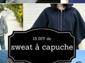 patrons tops capuche (alias hoodie)