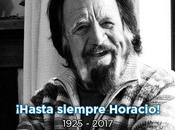 Horacio Guarany hommages Radio Folklórica [Actu]