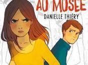 Nuit blanche musée Danielle Thiéry