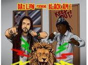Lion Black I-Knocking Doors-Dax Music-2017.