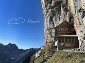 Superbe souvenir d'un repas Appenzell Truube Gais!