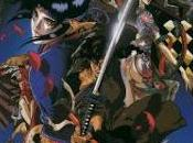 Ninja Scroll Jūbei ninpūchō, Yoshiaki Kawajiri (1993)