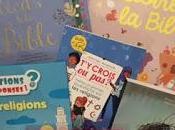 livres pour enfants religion