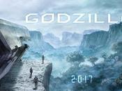 film animé Godzilla UROBUCHI dévoile