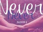 Never Never, saison Colleen Hoover Tarryn Fisher