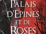 Petit Zoom Palais d'Épines Roses Sarah Maas