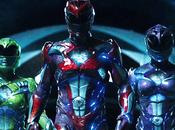MOVIE Power Rangers nouvelle bande-annonce dévoilée