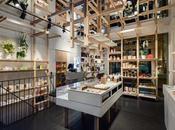 concept store Mark'Style Joseph Grappin
