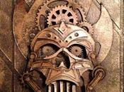 L'art steampunk Lance Oscarson