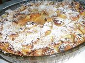 Pancake Géant Pommes