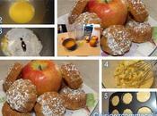 Moelleux pommes