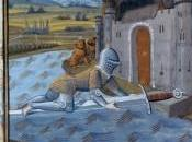 L'Extase amoureuse Lancelot