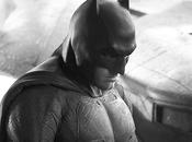 MOVIE Affleck veut plus réaliser film solo Batman