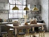 Shopping bois métal pour look industriel!