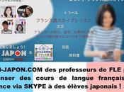Recherche professeurs pour cours distance Skype