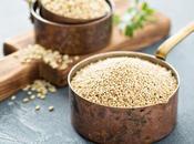 Quinoa chacun mode cuisson