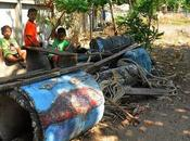 Phuket, justice donne gain cause gitans