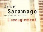 L'aveuglement, José Saramago