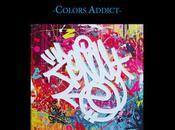 Exposition ZENOY Colors Addict