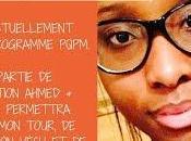 Ahmed Adèle talent