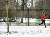 Entraînement: routine running