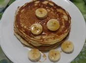 Pancakes yaourt grec greek yogurt pancakes panqueques yogur griego بانكيك الياغورت اليوناني