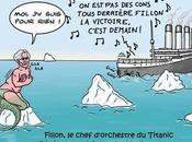 François Fillon, chef d'orchestre Titanic