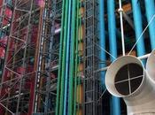[Vidéo] pour Centre Pompidou (Re)découverte chrono