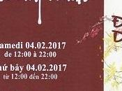 2017 Avanchets, organisé Cercle culturel Làng Viêt
