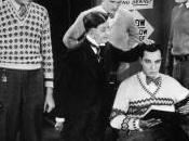 Ciné-concert l'Auditorium Lyon College, Buster Keaton