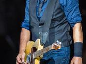 "Bruce Springsteen plus jamais ""The boss"""