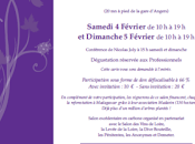 Salons Saint Jean Angers (49)
