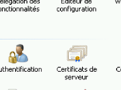Configurer mode Reverseproxy