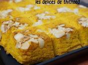 polenta potiron
