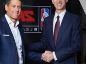 lancer propre eSports League autour NBA2K17