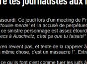 journalistes sont-ils tous nazis Posons question #Fillon2017