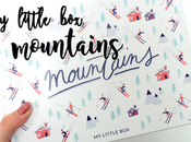 little mountains