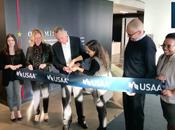USAA ouvre studio design