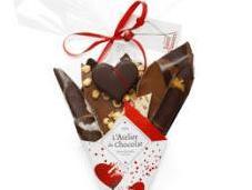 Vive Saint-Valentin quelques idées cadeaux dedans...)